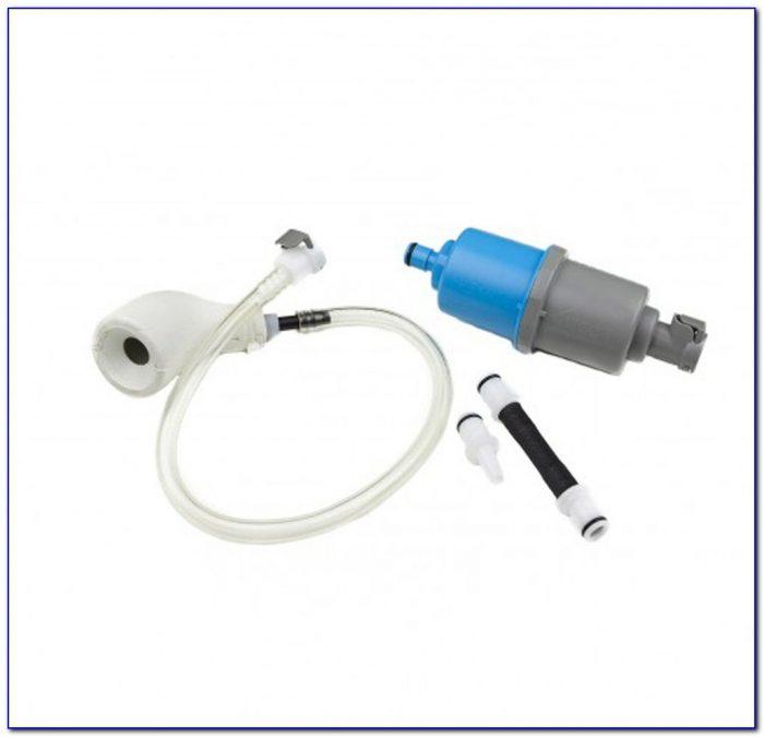 Brita Water Filter Faucet Attachment
