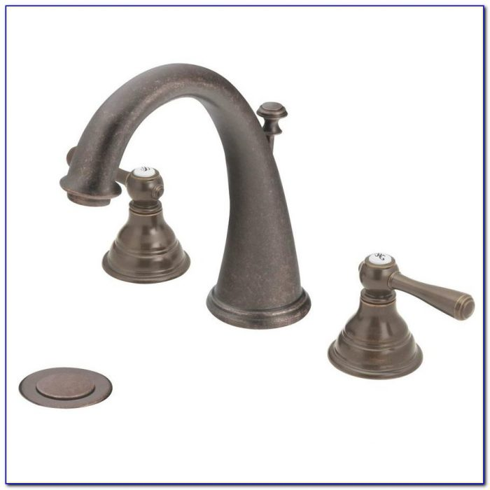 Brushed Bronze Faucets For Bathroom