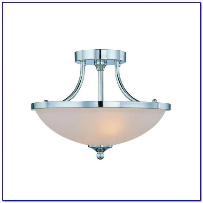 Ceiling Lights Semi Flush Mount