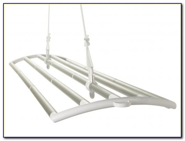 Ceiling Mounted Clothes Drying Rack Ireland