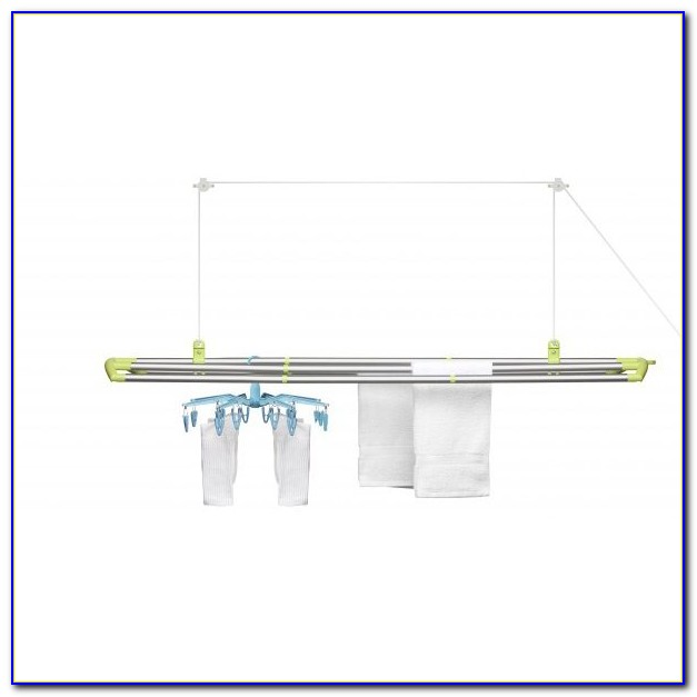Ceiling Mounted Clothes Drying Rack Nz