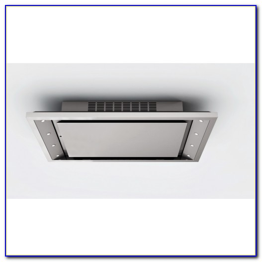 Ceiling Mounted Cooker Hoods 60cm