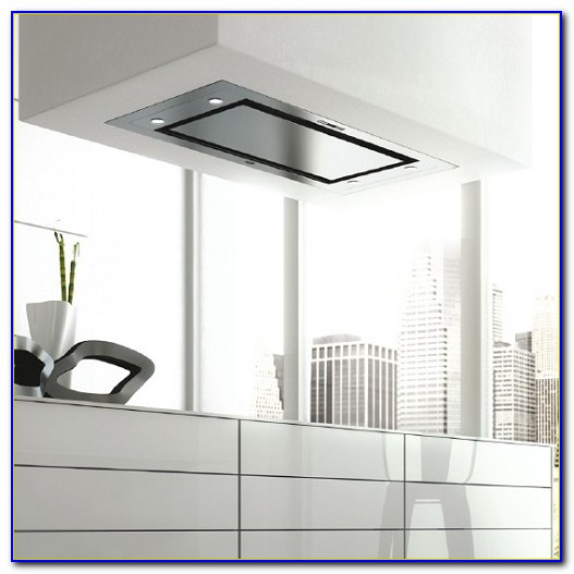Ceiling Mounted Extractor Fan With Humidistat