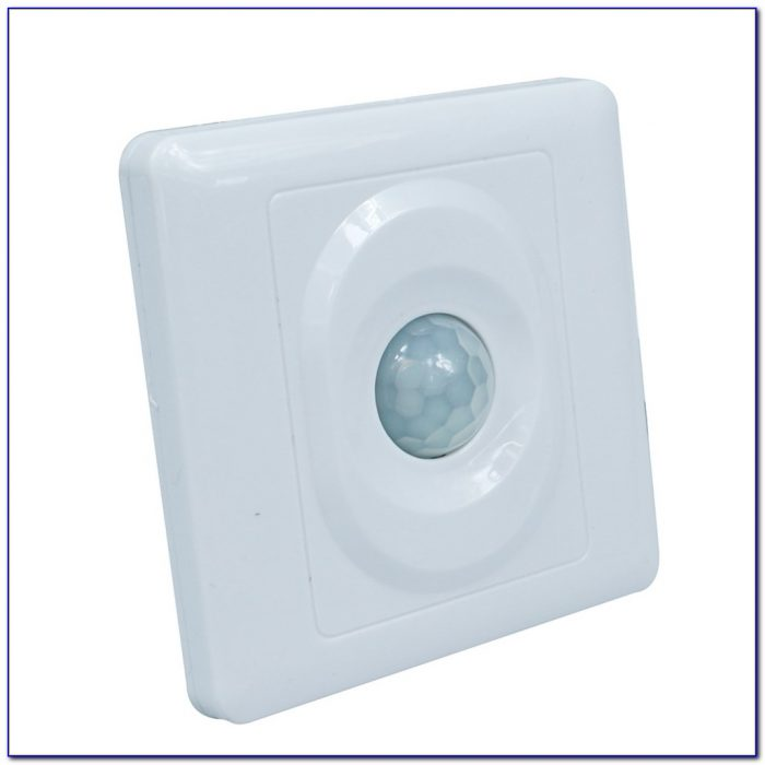 Ceiling Occupancy Motion Sensor Detector Light Switch