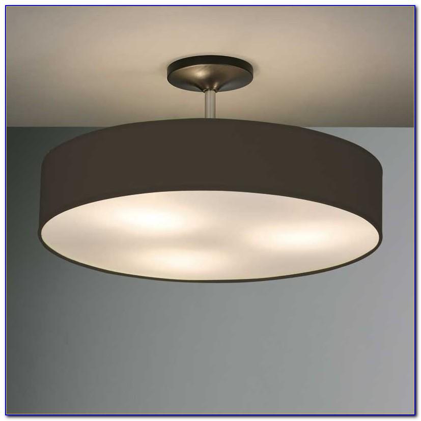 Change Light Bulb Square Ceiling Fixture