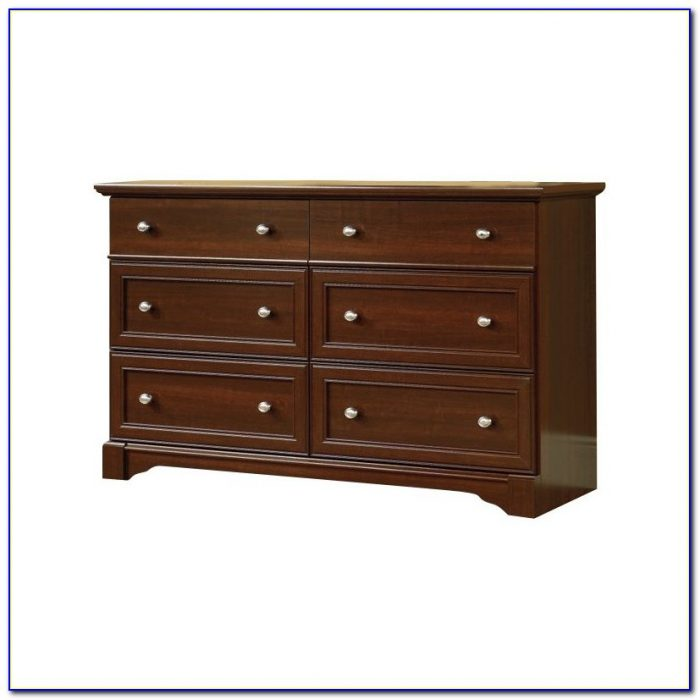 Cherry Dressers And Chests