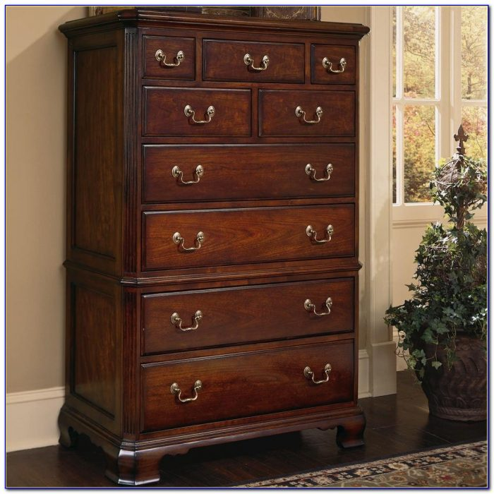 Chest Of Drawers Dresser Difference
