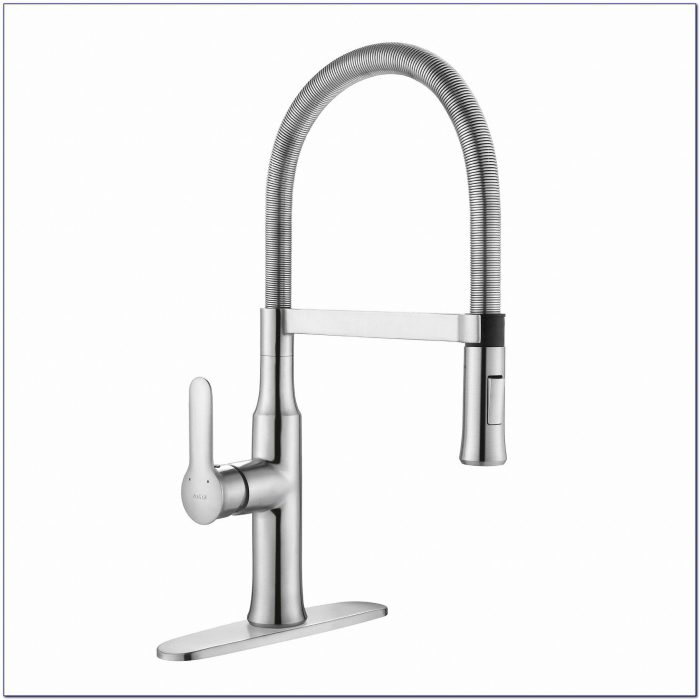 Commercial Kitchen Water Faucets