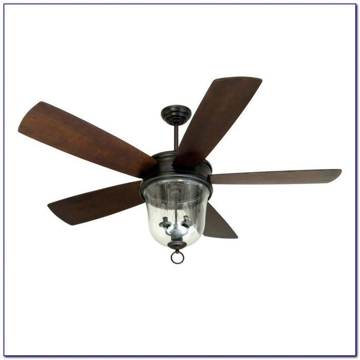 Craftmade White Outdoor Ceiling Fan