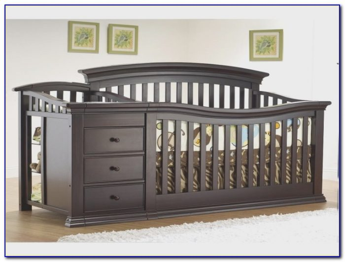 Crib And Dresser Combo Canada