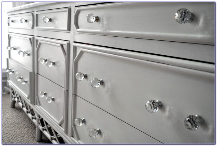 Crystal Knobs For Dresser Drawers