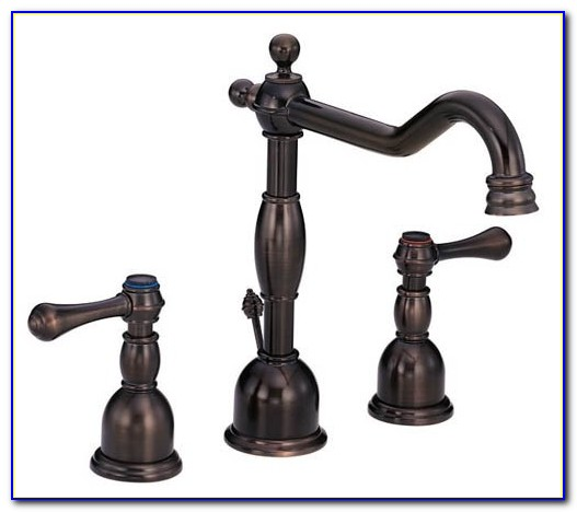 Danze Opulence Single Handle Kitchen Faucet