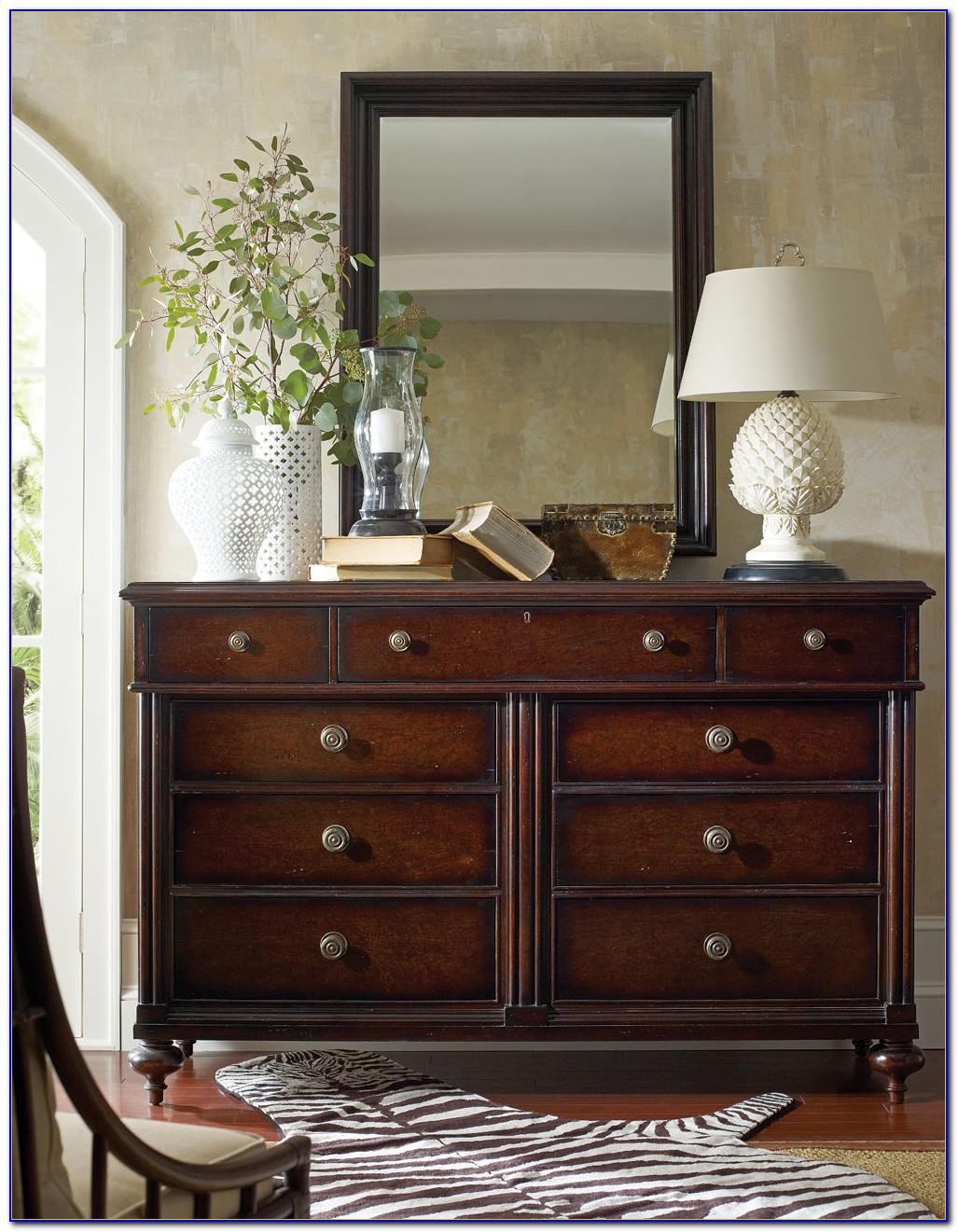 Decorating Bedroom Dresser Tops