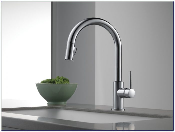 Delta Hands Free Faucet Troubleshooting
