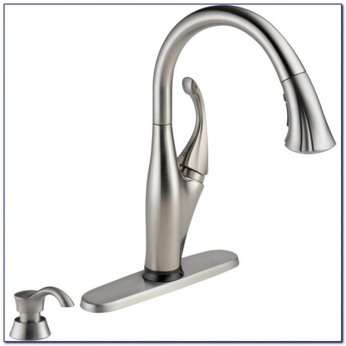 Delta Kitchen Sink Faucet Cartridge