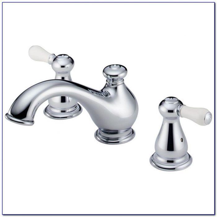 Delta Leland Bathroom Faucet Manual