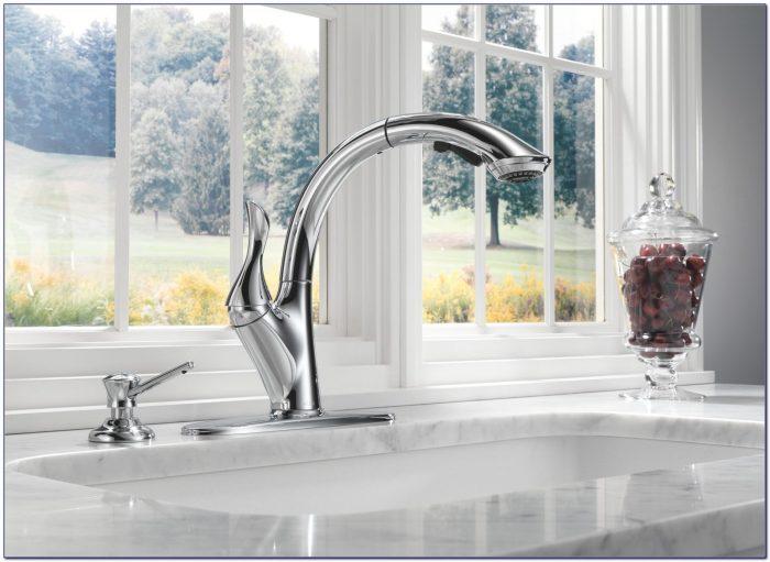 Delta Lewiston Kitchen Faucet Manual