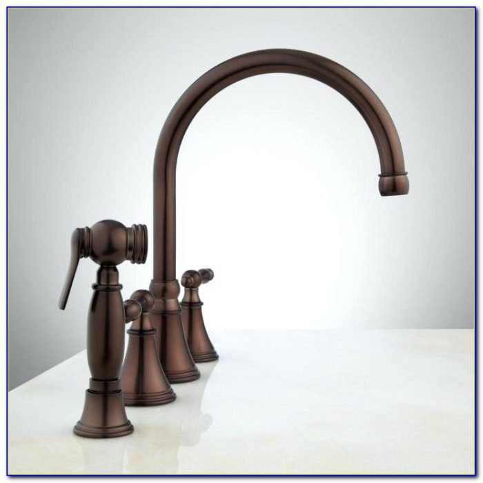 Faucet With Soap Dispenser Medium Size Of Oil Rubbed Bronze Pertaining To Incredible Property Delta Oil Rubbed Bronze Kitchen Faucet Designs