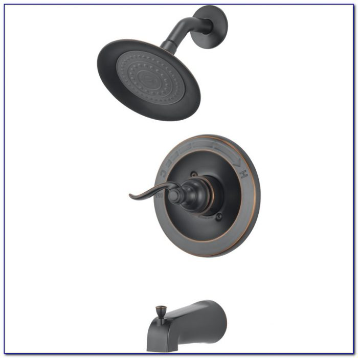 Delta Oil Rubbed Bronze Bathtub Faucet
