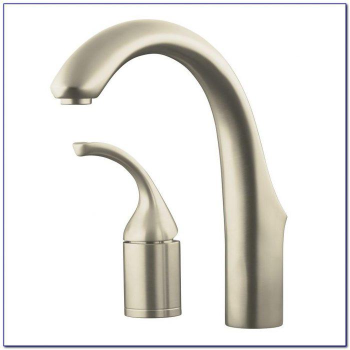Delta Single Handle Bar Faucet