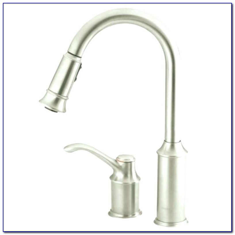 Delta Touch Faucet Manual Operation