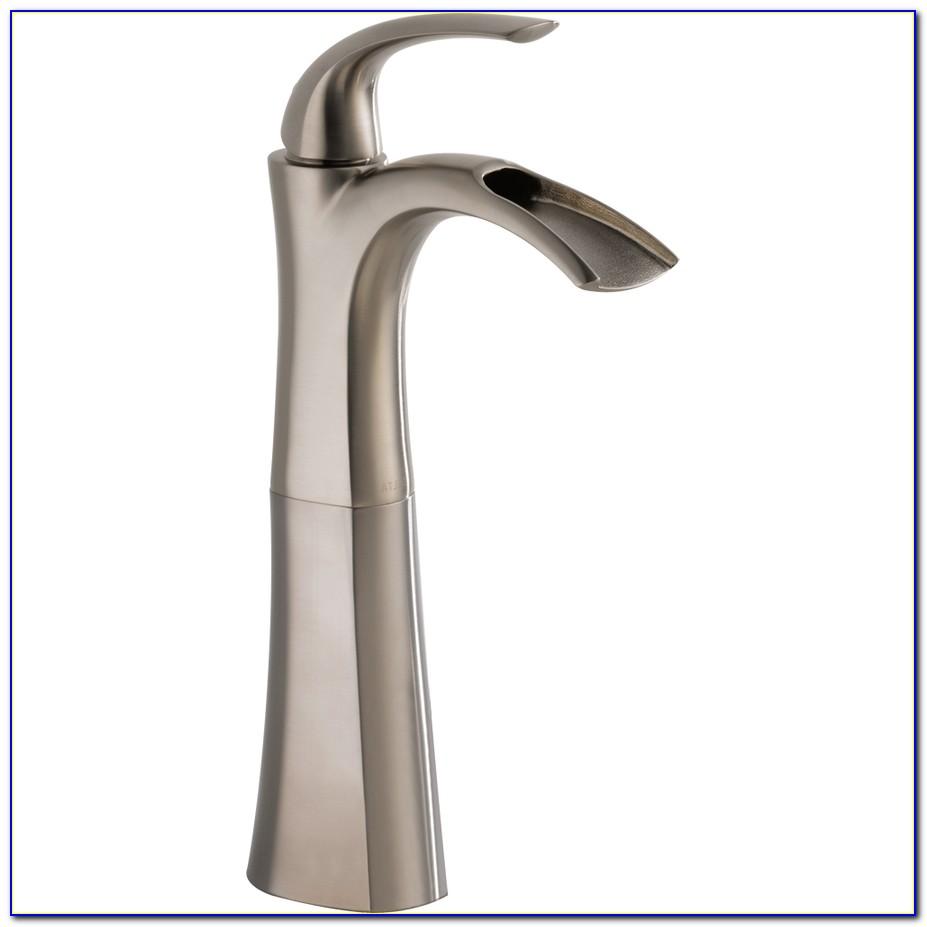 Delta Vessel Sink Faucets