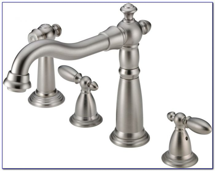 Delta Drinking Water Faucet Stainless Delta Drinking Water Faucet Stainless Faucet 2256 Ss Dst In Brilliance Stainless Delta 1013 X 800