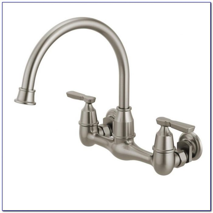 Delta Wall Mount Faucet Installation