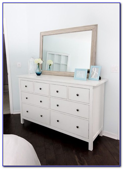 Dresser And Mirror Set Ikea
