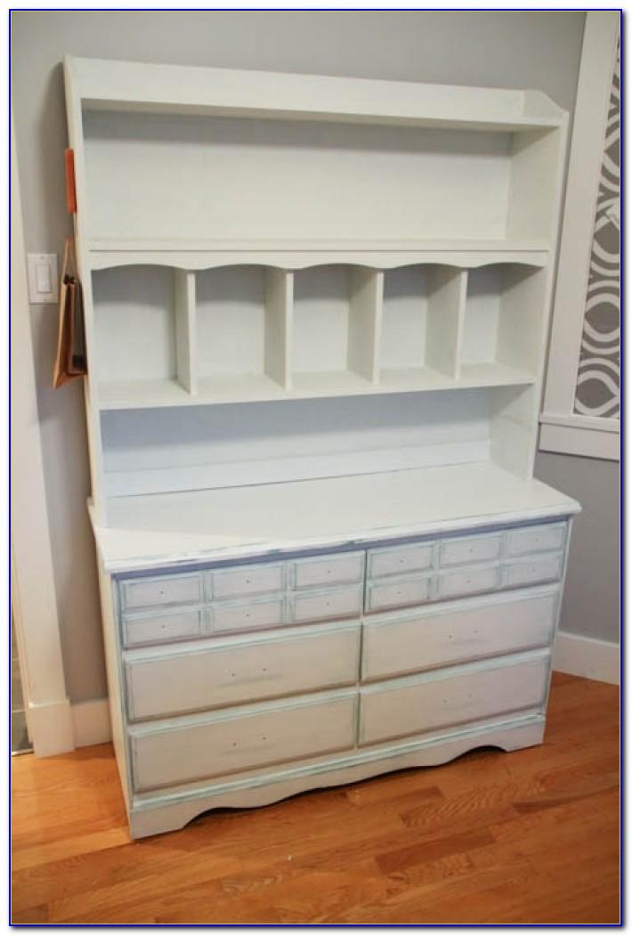 Dresser Bookshelf Combo Canada