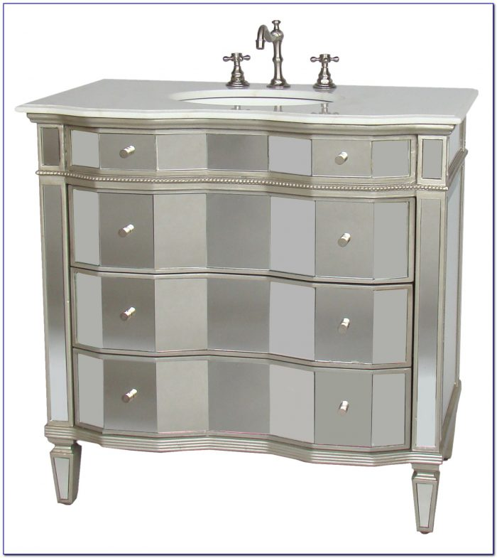 Dresser Drawer Bathroom Vanity
