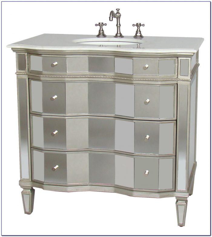 Dresser Drawer Bathroom Vanity