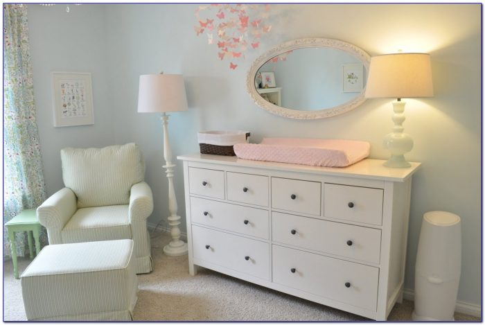 Dresser For Baby Room