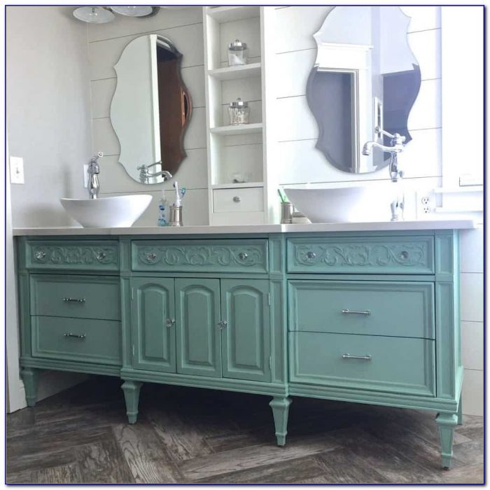 Dresser For Bathroom Vanity