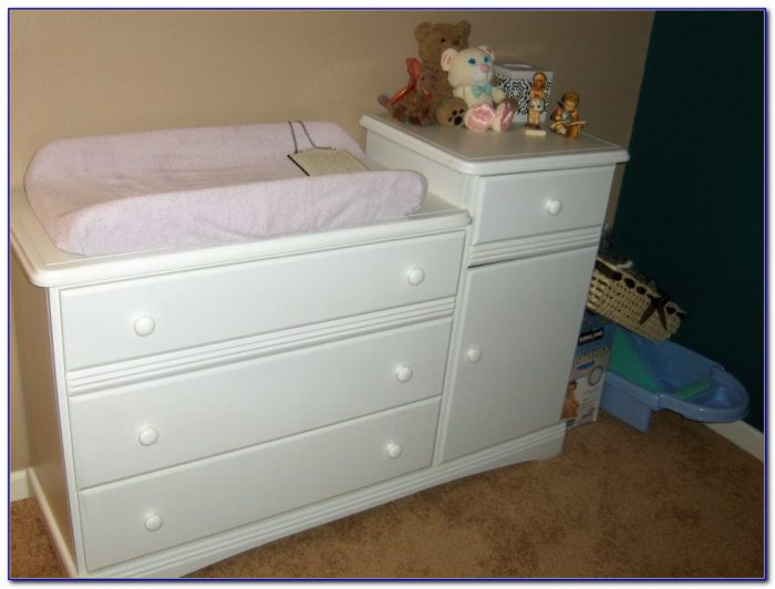 Dresser For Child's Room