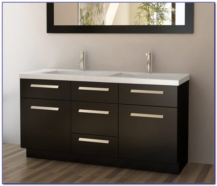 Dresser Into Bathroom Vanity