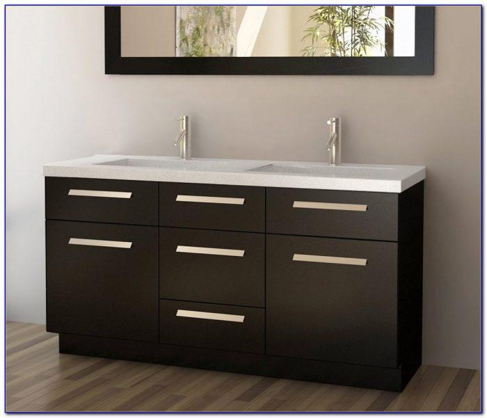 Dresser Into Bathroom Vanity