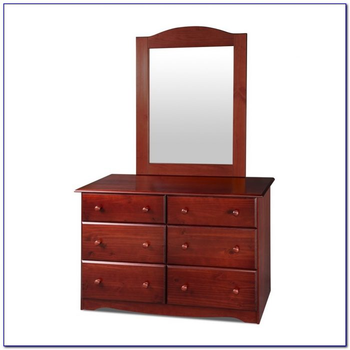 Dresser Sets With Mirror