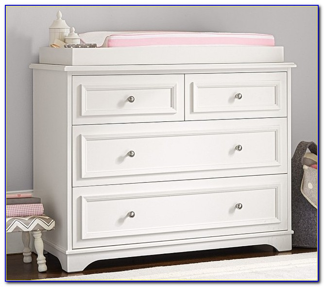 Dresser Topper For Changing Table