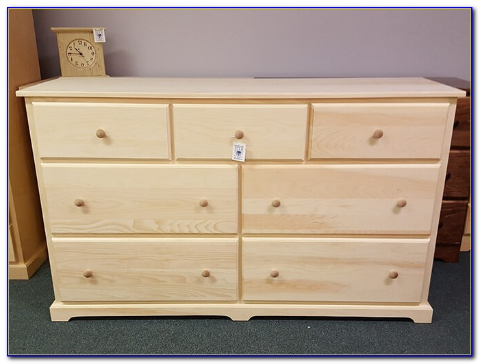 Dressers With 8 Deep Drawers