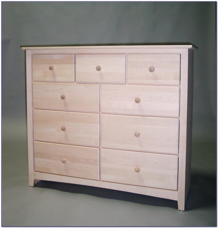 Dressers With Big Deep Drawers