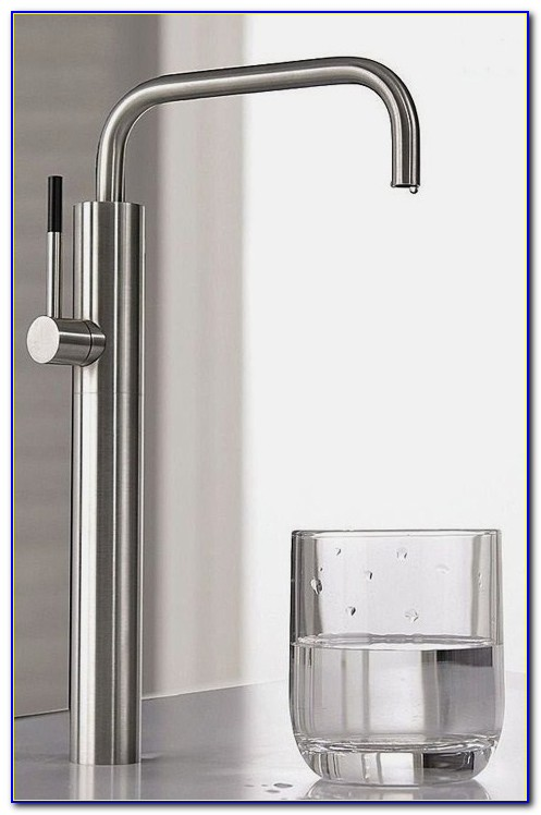 Drinking Water Faucet Stainless Steel