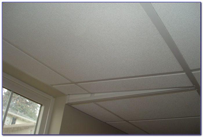 Drop Ceiling Tiles For Basement