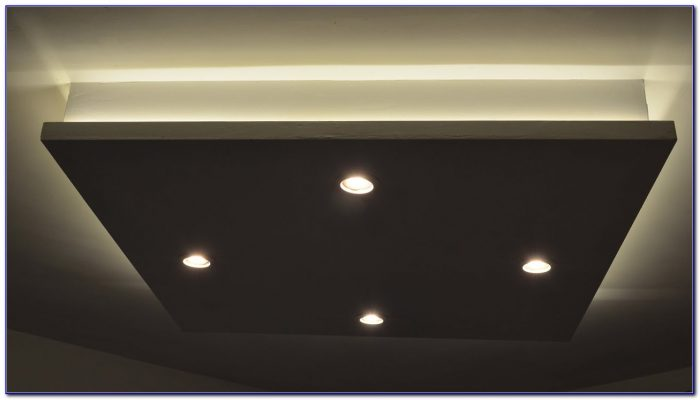 Drop Down Ceiling Track Lighting