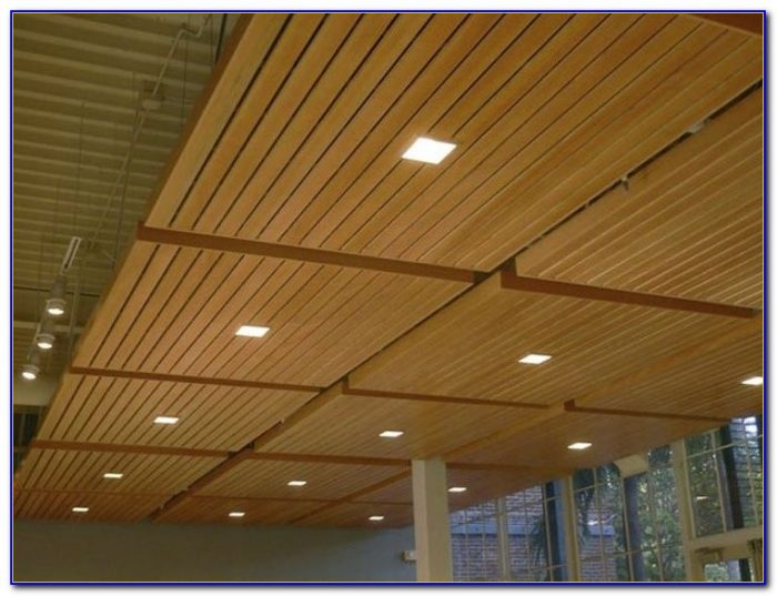 Drop In Ceiling Light Panels