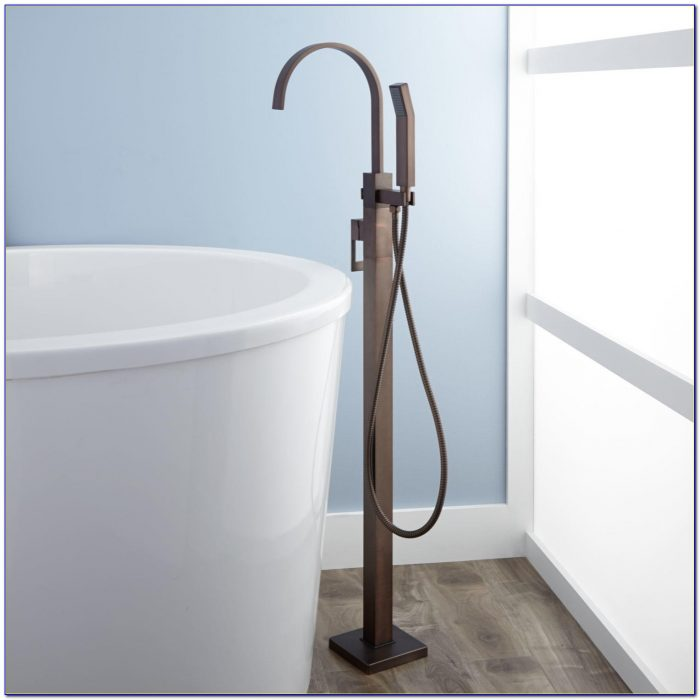 Faucets For Freestanding Bathtubs