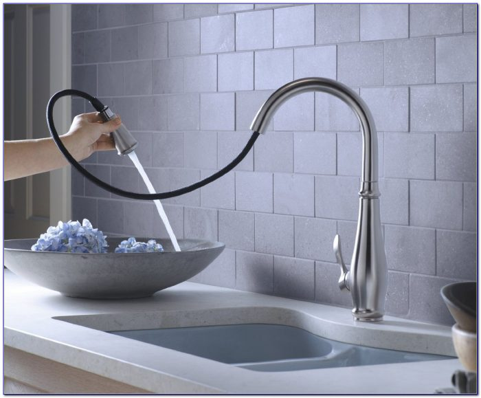 Faucets For Kitchen Sink