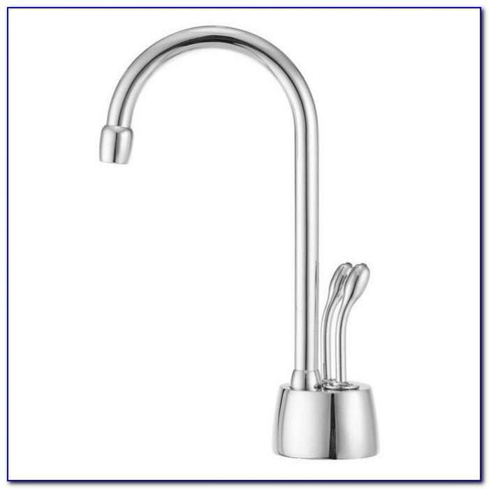Filtered Cold Water Dispenser Faucet