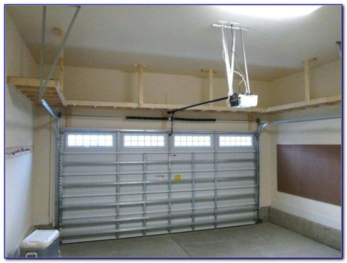 Garage Ceiling Mount Bike Rack