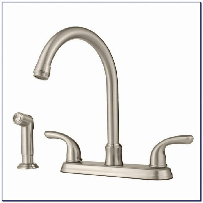 Glacier Bay Kitchen Faucets